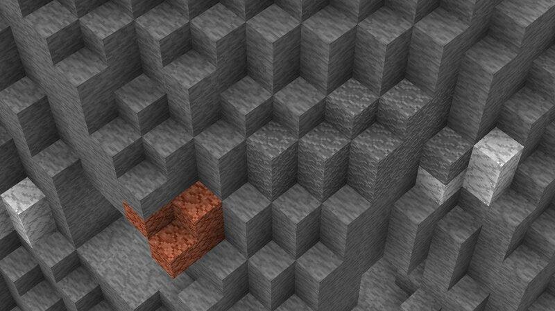 Stone blocks!