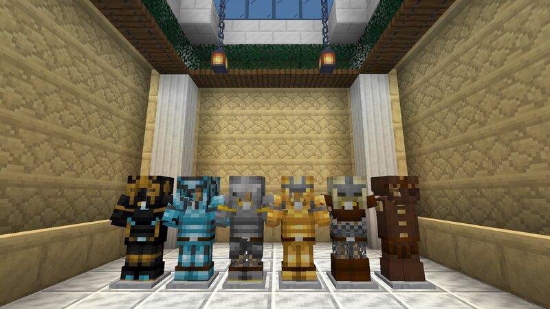 Armor Sets