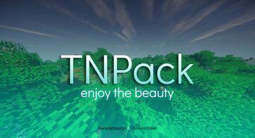 TNpack {8x8}free edititon Minecraft Texture Pack