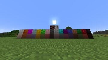 Another Brick In The Wall v2 Minecraft Texture Pack