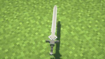 Anneal Blade Minecraft Texture Pack