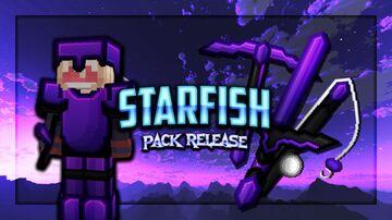 Starfish [128x] Pack Minecraft Texture Pack