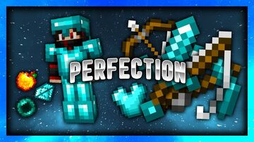 Perfection - 16x Texture Pack Minecraft Texture Pack
