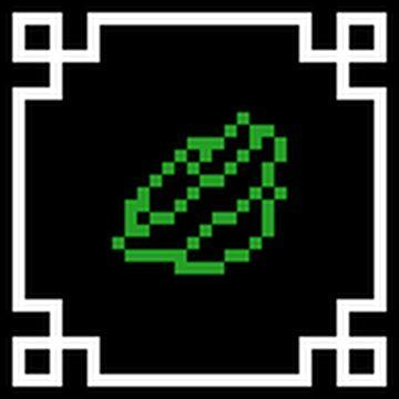 Green, but Greener Minecraft Texture Pack