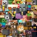 333+ Minecraft Emoji