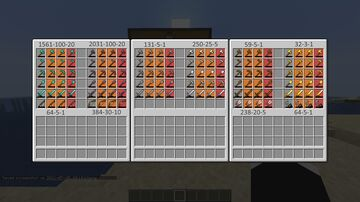 Low Durability warning Minecraft Texture Pack