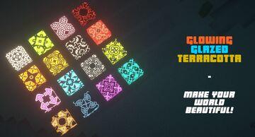 Glazed+ (ForeverVanilla) Minecraft Texture Pack