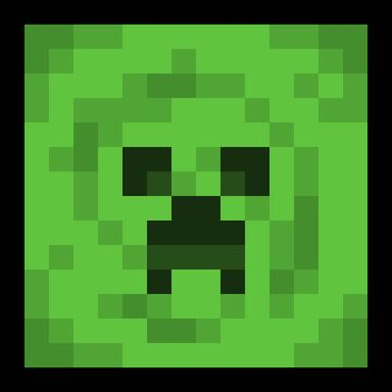Creeper Cake and Present Creepers Minecraft Texture Pack