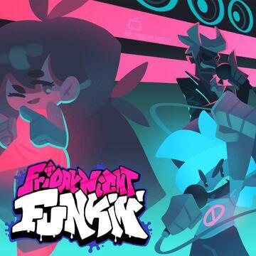 Friday Night Funkin OST Minecraft Texture Pack
