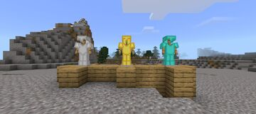 Rock's Small Retextures Pack Minecraft Texture Pack