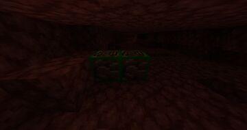 Ancient Debris Popout Minecraft Texture Pack