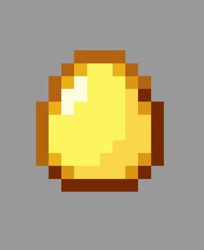 Golden Egg (1.16.4) Minecraft Texture Pack
