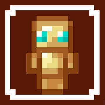 Steve Totem Minecraft Texture Pack