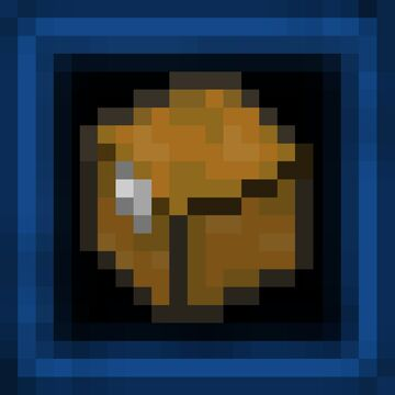 Chest Icons Minecraft Texture Pack