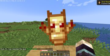 Demonic Totem Minecraft Texture Pack