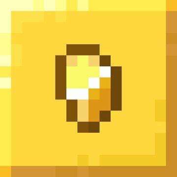 *Unofficial* DefaultEx Default Gold Addon (1.16.x) Minecraft Texture Pack