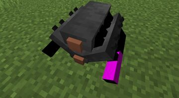pointless modifications Minecraft Texture Pack