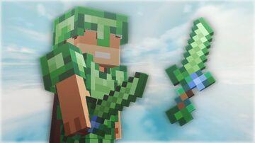 ivy 16x Minecraft Texture Pack