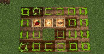 beet to strawberry 4.0 Minecraft Texture Pack