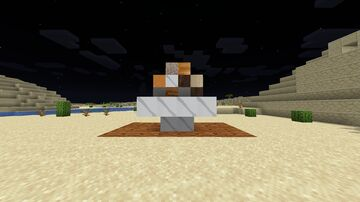 RealDesign Version A1.0.0 Minecraft Texture Pack