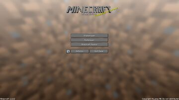 Minecraft The Order of the Sword Remake Minecraft Texture Pack