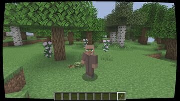 Reality Vision Experience Minecraft Texture Pack