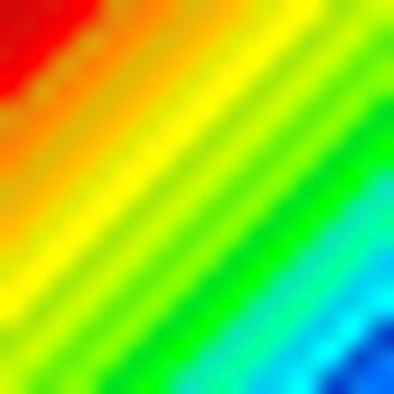 Rainbow Of Life Minecraft Texture Pack