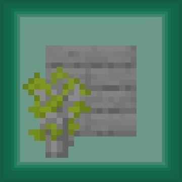 Silverwood Acacia - Java Edition Minecraft Texture Pack
