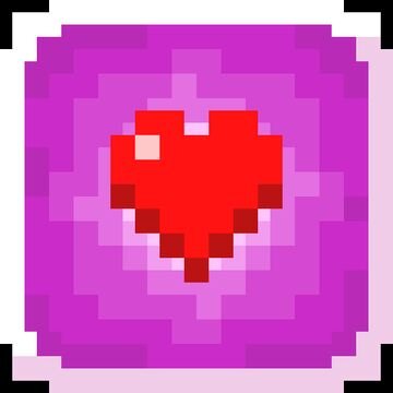 Romantic Freezing Minecraft Texture Pack