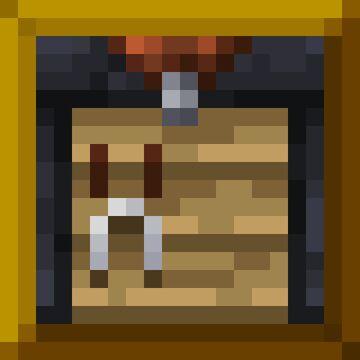 [Jappa] Uniform Workbenches [1.15/1.16/1.17+] Minecraft Texture Pack