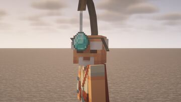 Suspended Diamonds! Minecraft Texture Pack