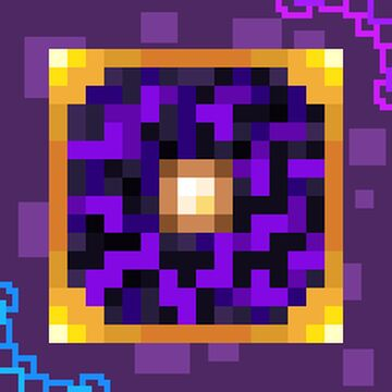 Nether Anchor Core Minecraft Texture Pack