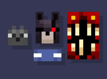 Armor2Mobs Minecraft Texture Pack