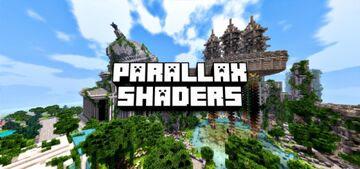 Parallax Shaders [Bedrock Edition] Minecraft Texture Pack