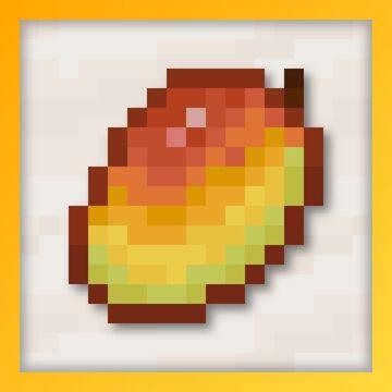Golden Apples to Mangos 🥭 Minecraft Texture Pack
