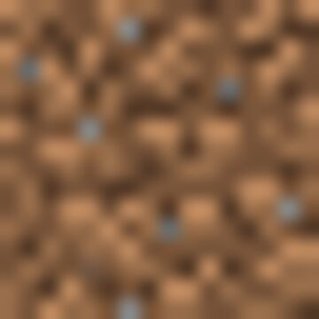Bedrock as dirt and the opposite! Minecraft Texture Pack