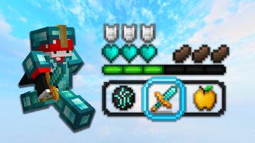 💎Crysus [16x]💎| ⚔ 1.8.9/1.7.10 Texture Pack ⚔ | Crysus's 500 Pack Minecraft Texture Pack