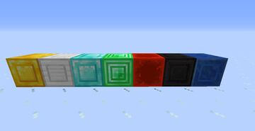 Revamped Blocks of Ores Minecraft Texture Pack