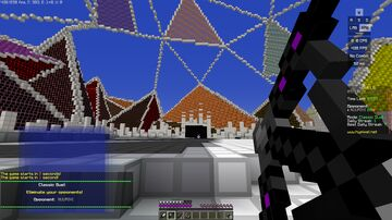LocusEye Pvp version 0.2 Minecraft Texture Pack