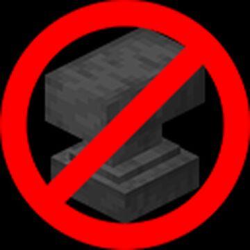 Blisschen's ASMR Anvils - Remove Those Anvil Sounds! Minecraft Texture Pack