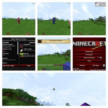 Ruben's General Minecraft Texture Pack