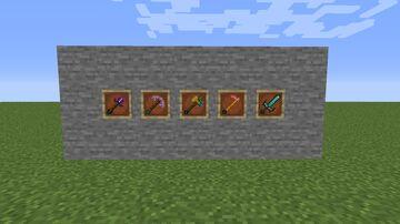 Minecraft Story Mode Ultimate Item Set Minecraft Texture Pack