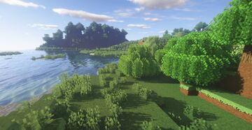 3D Space Realism (Minecraft Realistic Texture Pack 1.16 to 1.14) Minecraft Texture Pack