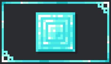 All Emerald Block - Door Minecraft Texture Pack