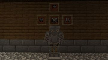 Better Chainmail Armor Minecraft Texture Pack