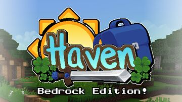 Haven (For Bedrock Edition) Minecraft Texture Pack