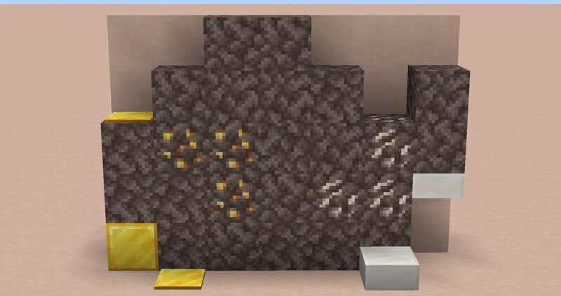 The Other Miscellaneous Blocks Nether Wastes