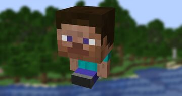 Plushies Minecraft Texture Pack