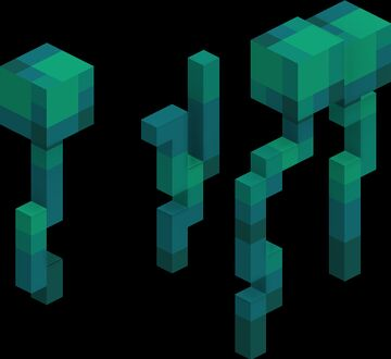 3D + Minecraft Texture Pack