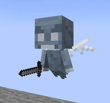 Allay-like Vex [Origin Realms] Minecraft Texture Pack